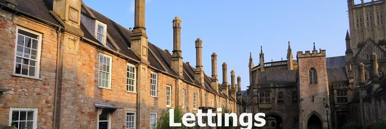 Hampshire lettings agency