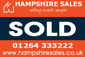 Property Sales Andover