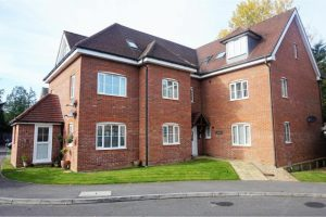 Hampshire land and lettings
