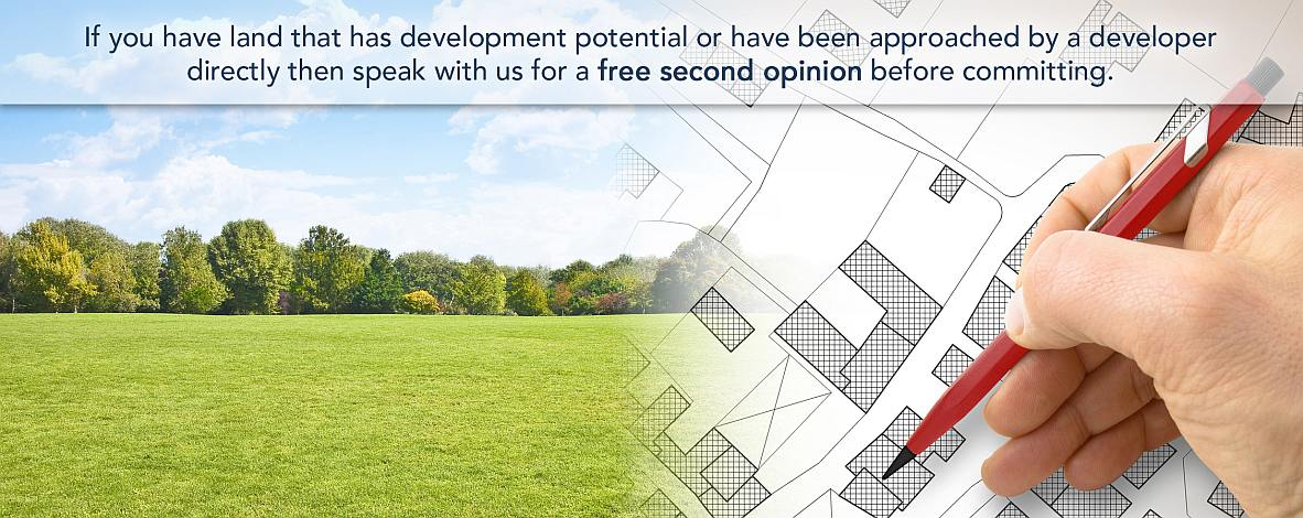 Land Development Andover